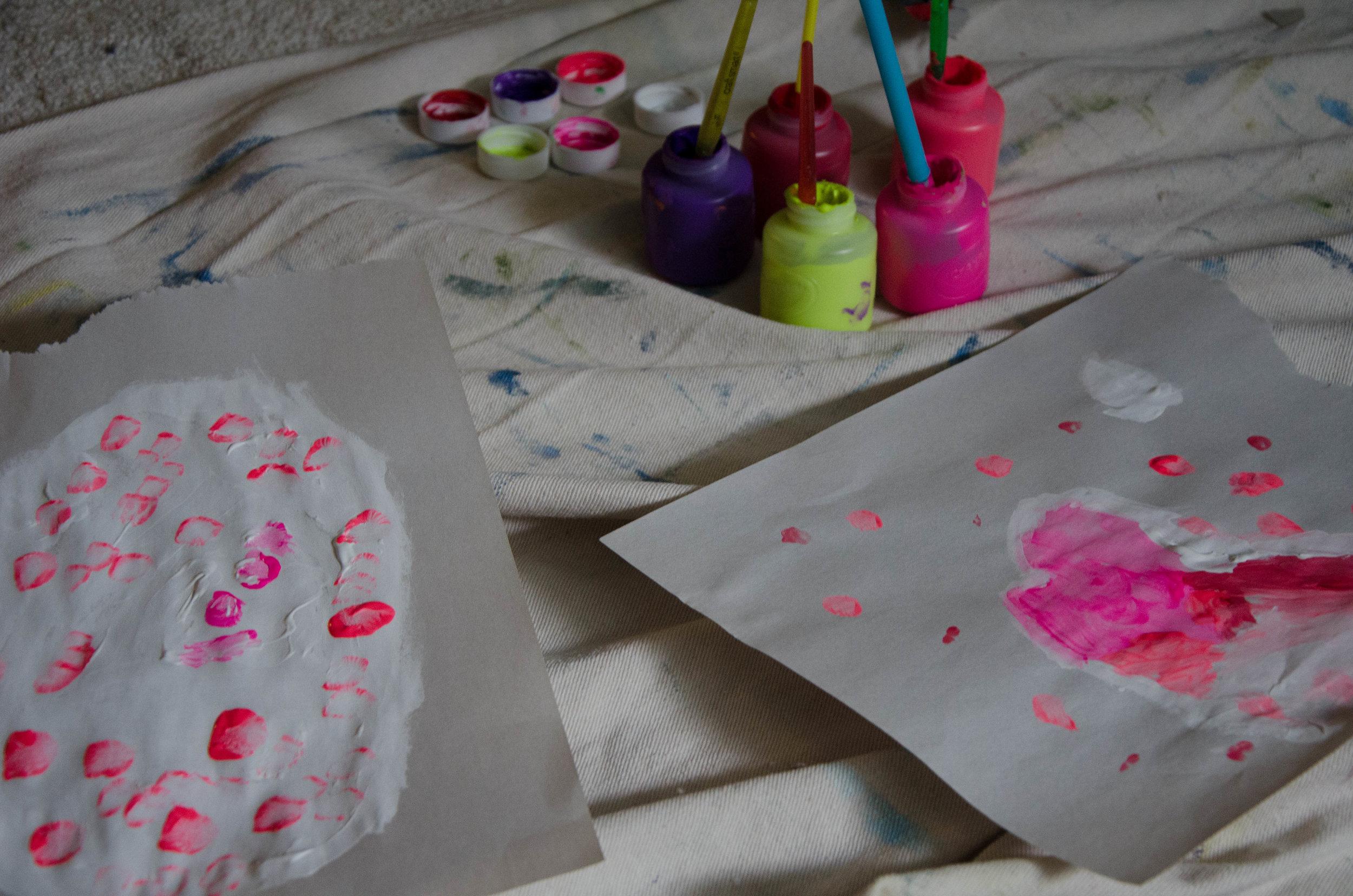 marysia-champ-art-studio-process-supplies-paint-brushes-canvas-creativity-and-kids