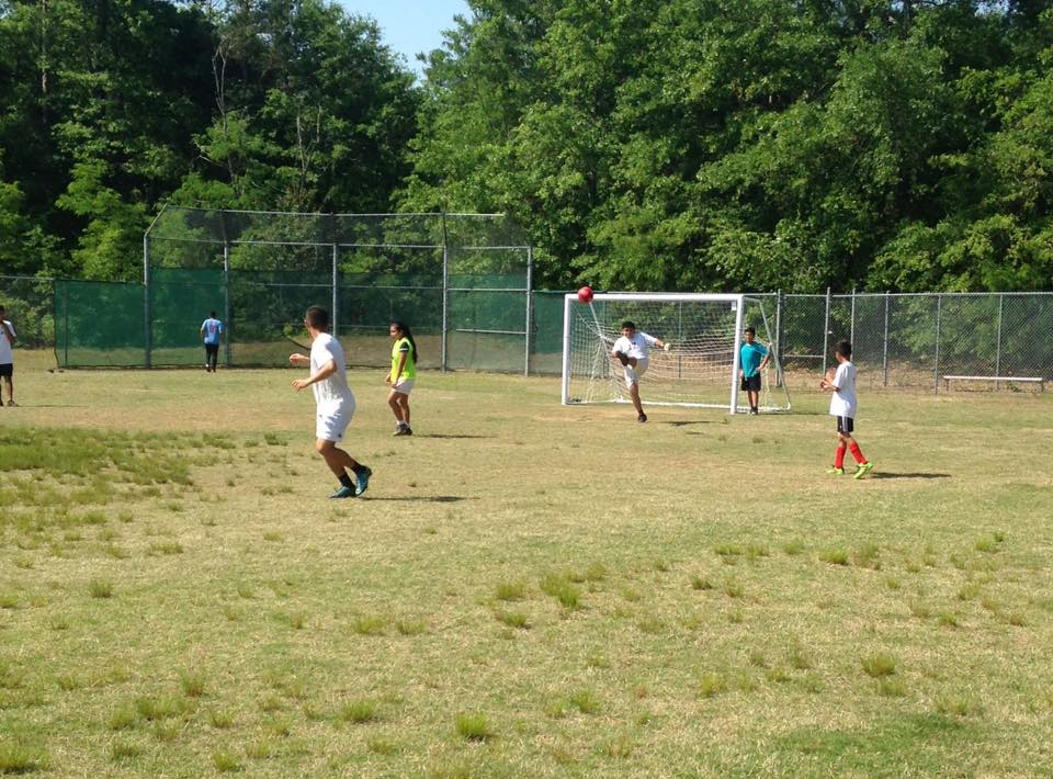 Westminster Church Soccer Ministry