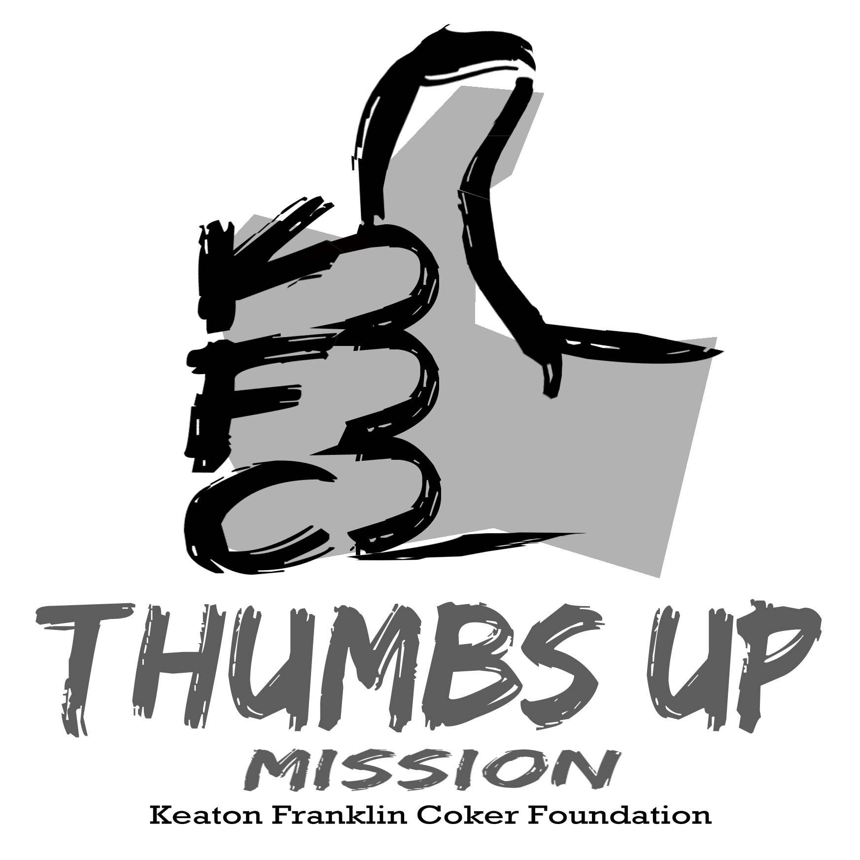 Thumbs Up Mission