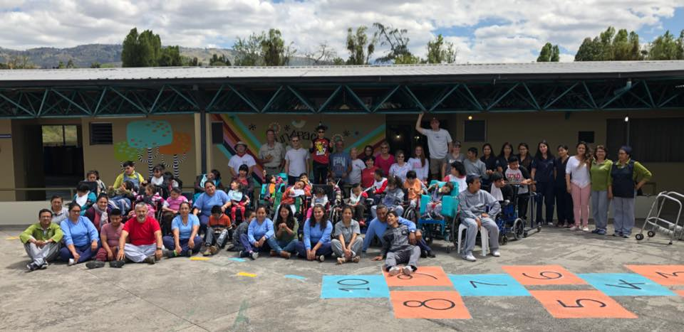 Westminster Church Member & Pastor Mission Trips