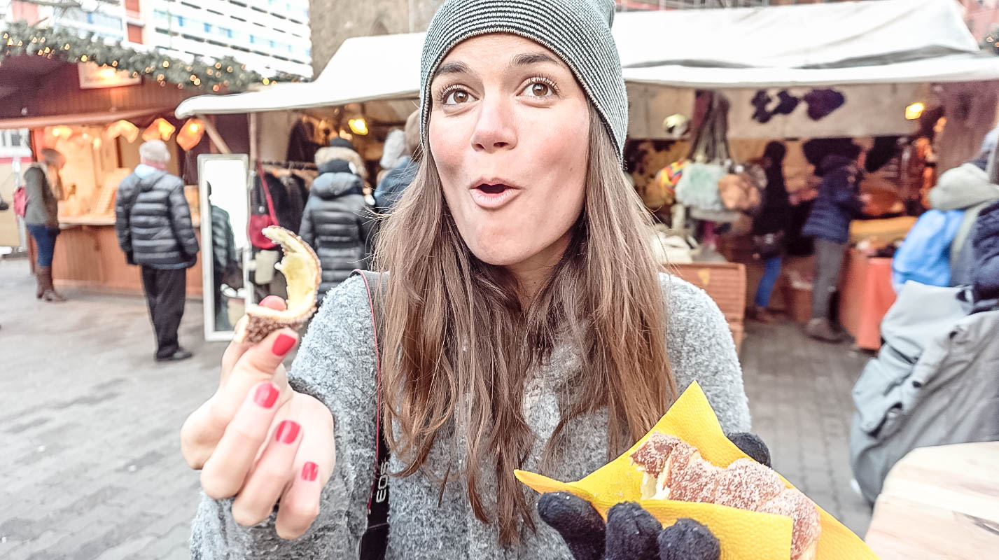 MY LIVE REACTION TO TRDELNIK FOR THE FIRST TIME