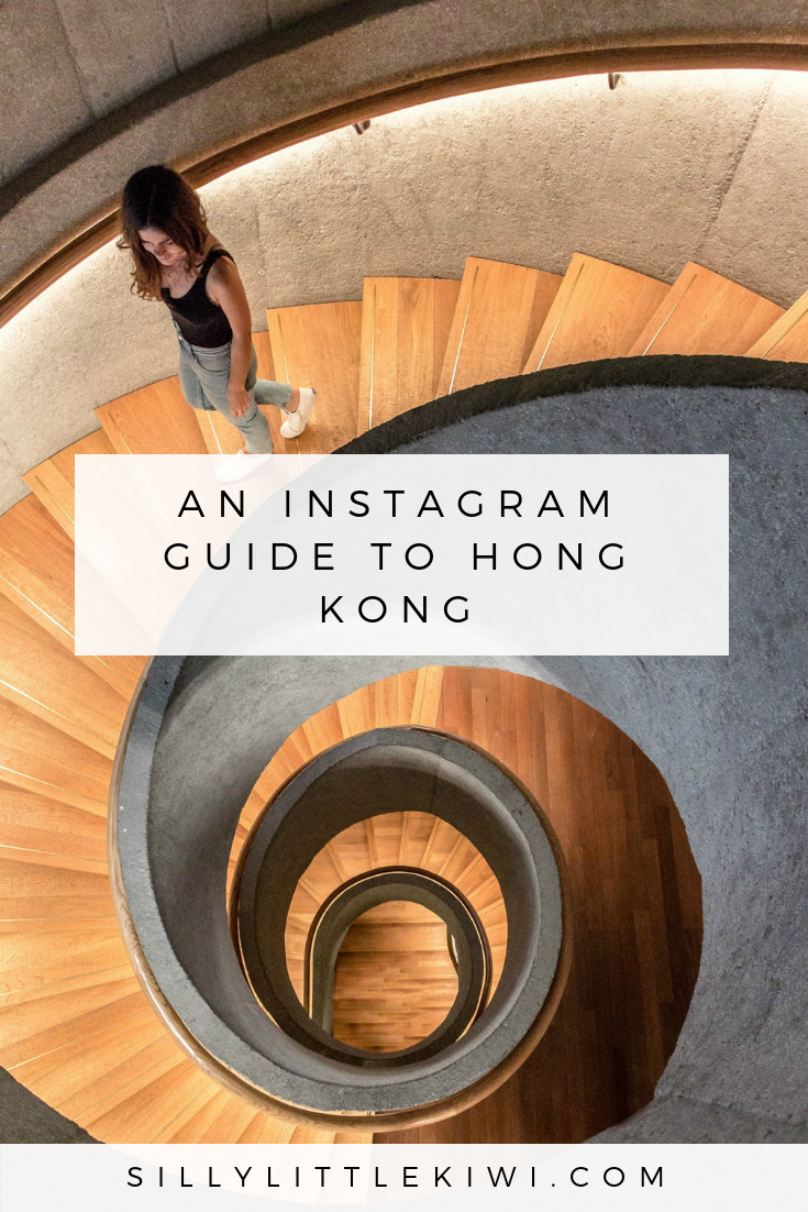 an Instagram guide to Hong Kong:  where to find the city's coolest photo spots