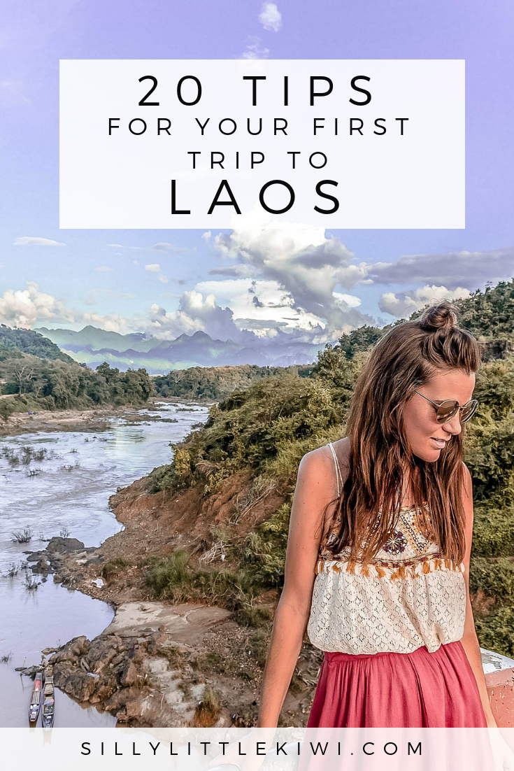 20 tips for first-time visitors to Laos