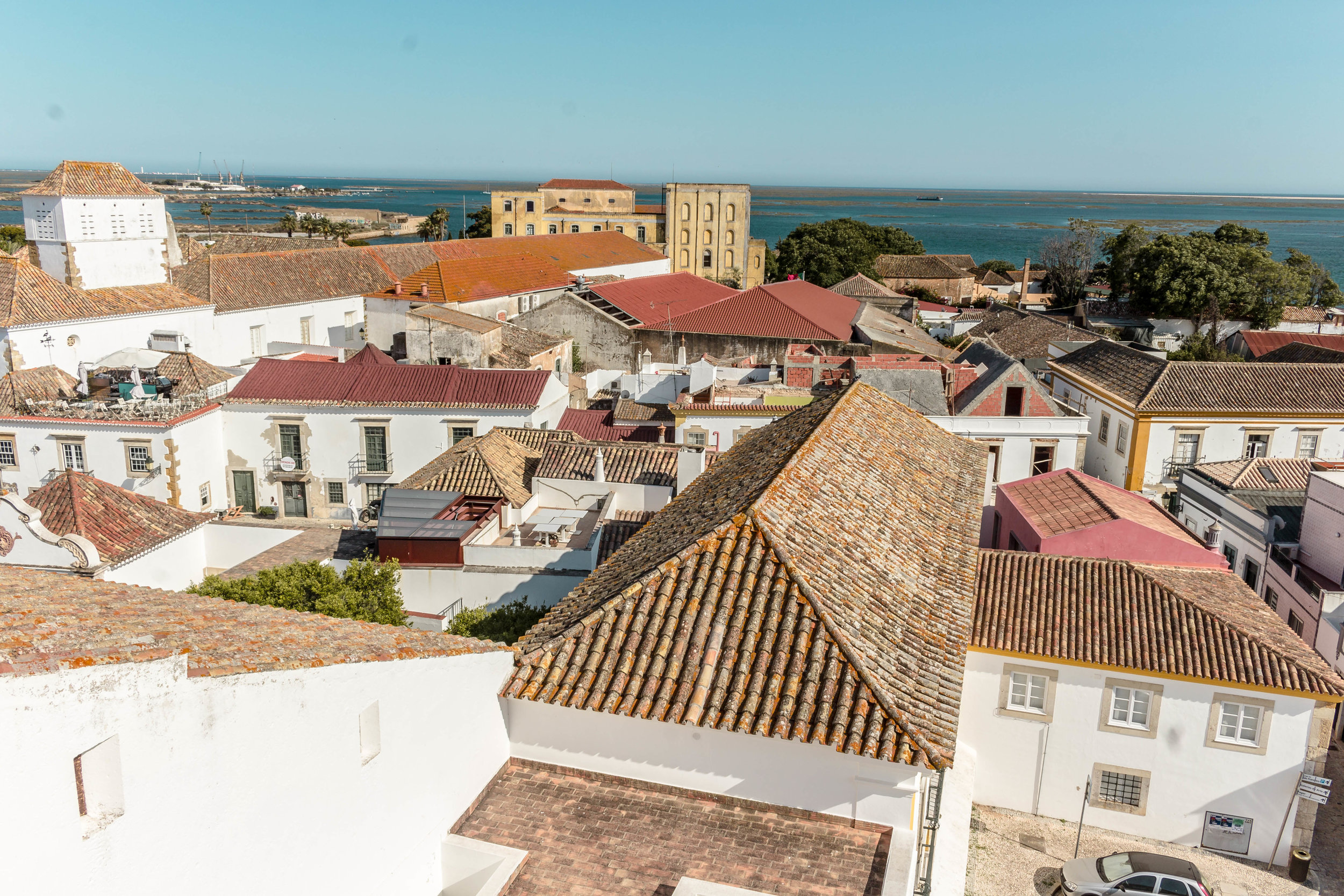 A GUIDE TO FARO, PORTUGAL: WHERE TO EAT + WHAT TO SEE