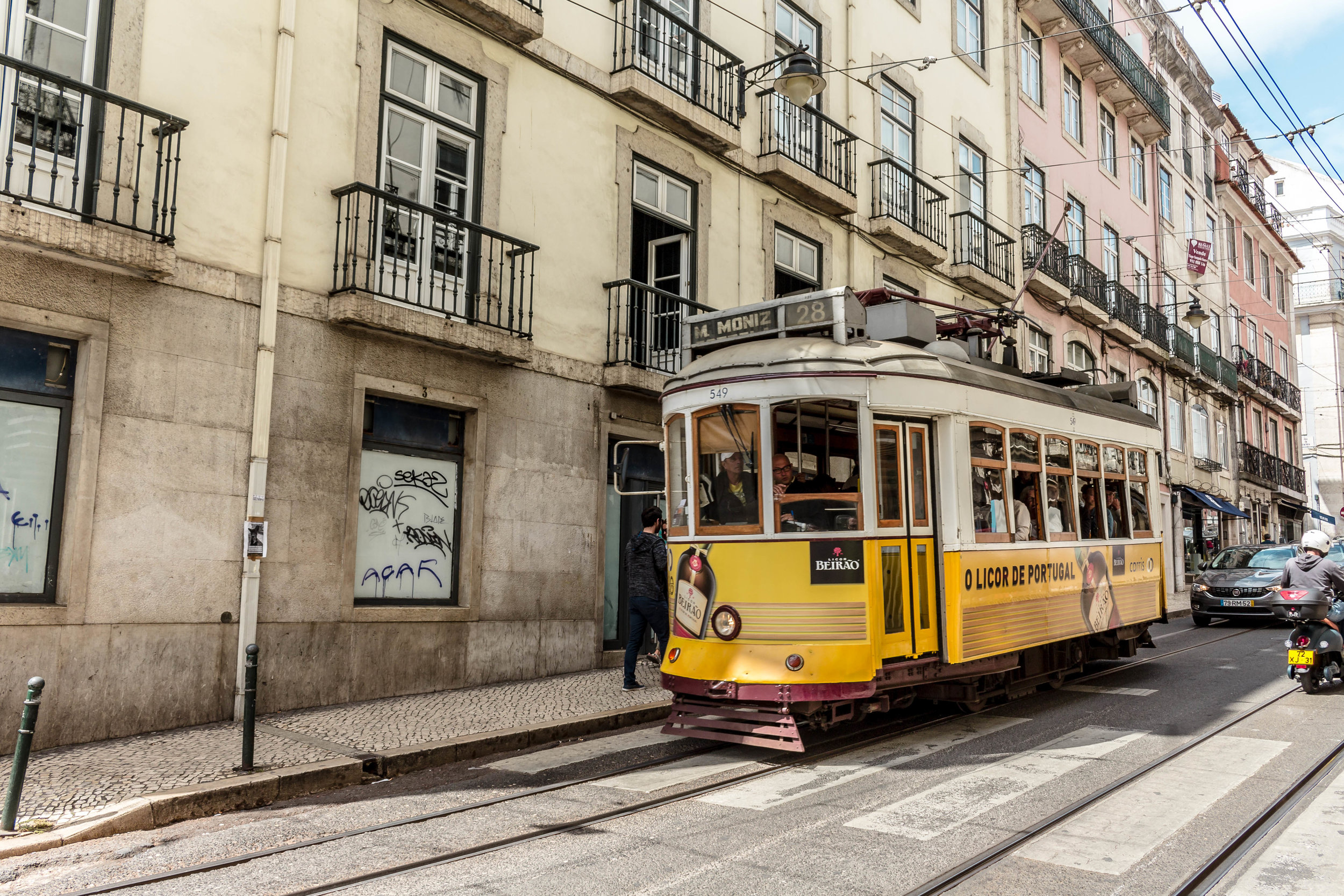 the best places for photos in Lisbon, Portugal: an Instagram guide to the City of Seven Hills