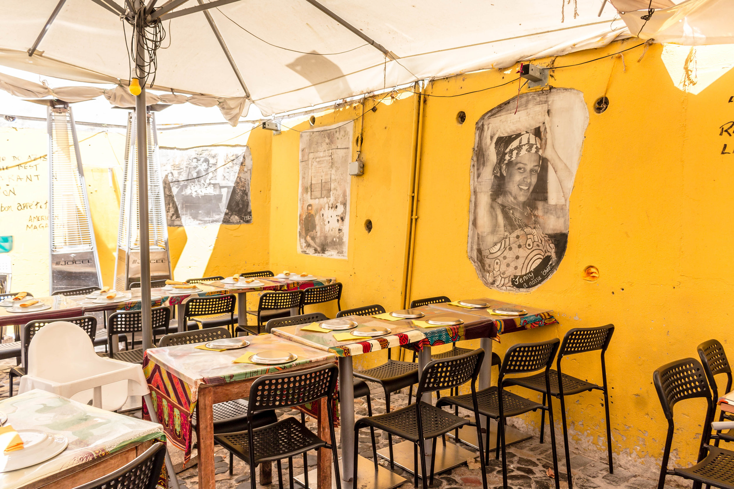 what to expect on Eating Europe's new Lisbon tour
