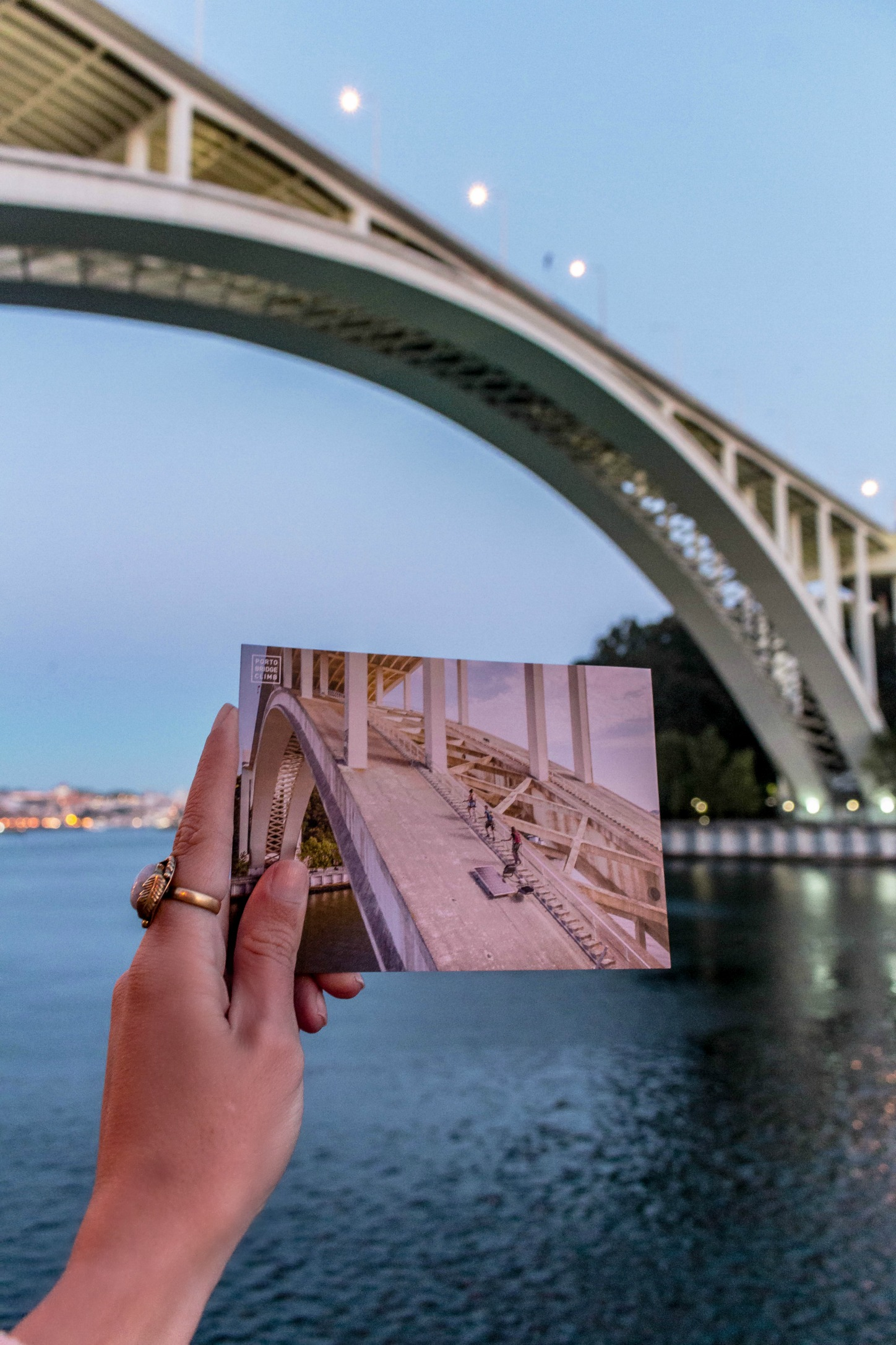 the Porto Bridge Climb experience: why Europe's only bridge climb should be on your bucket list