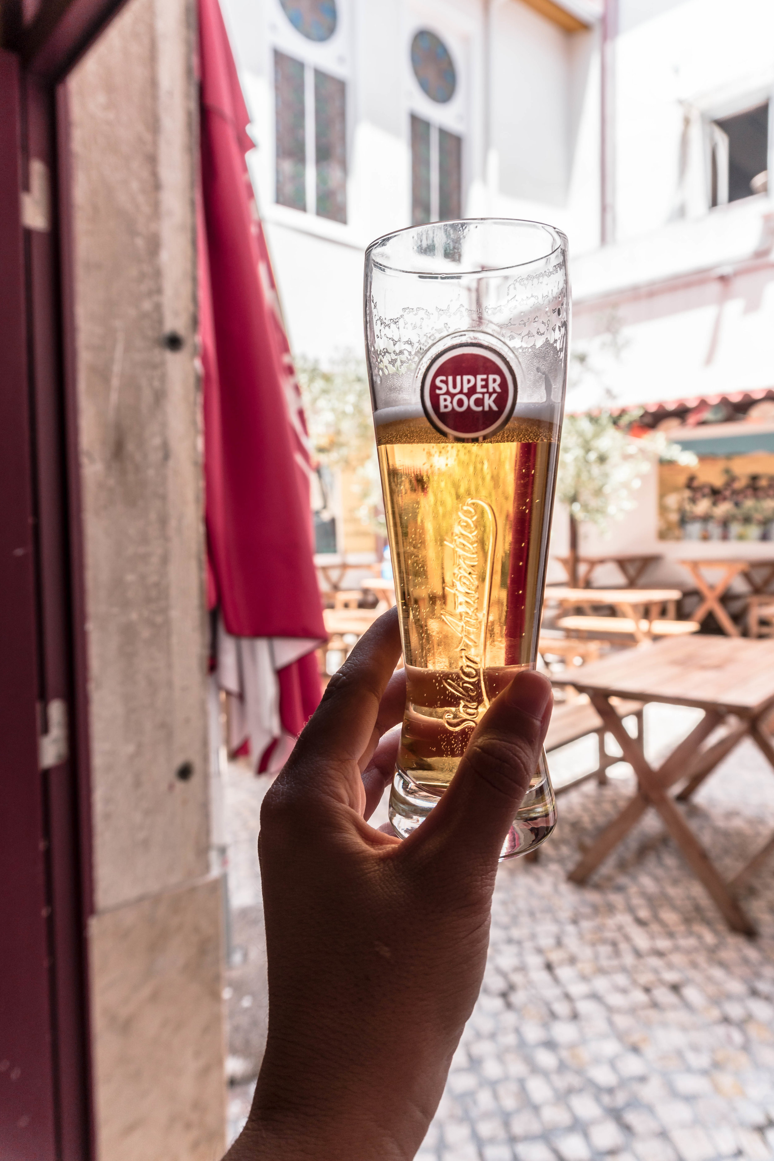what to expect on Eating Europe's new Lisbon food tour