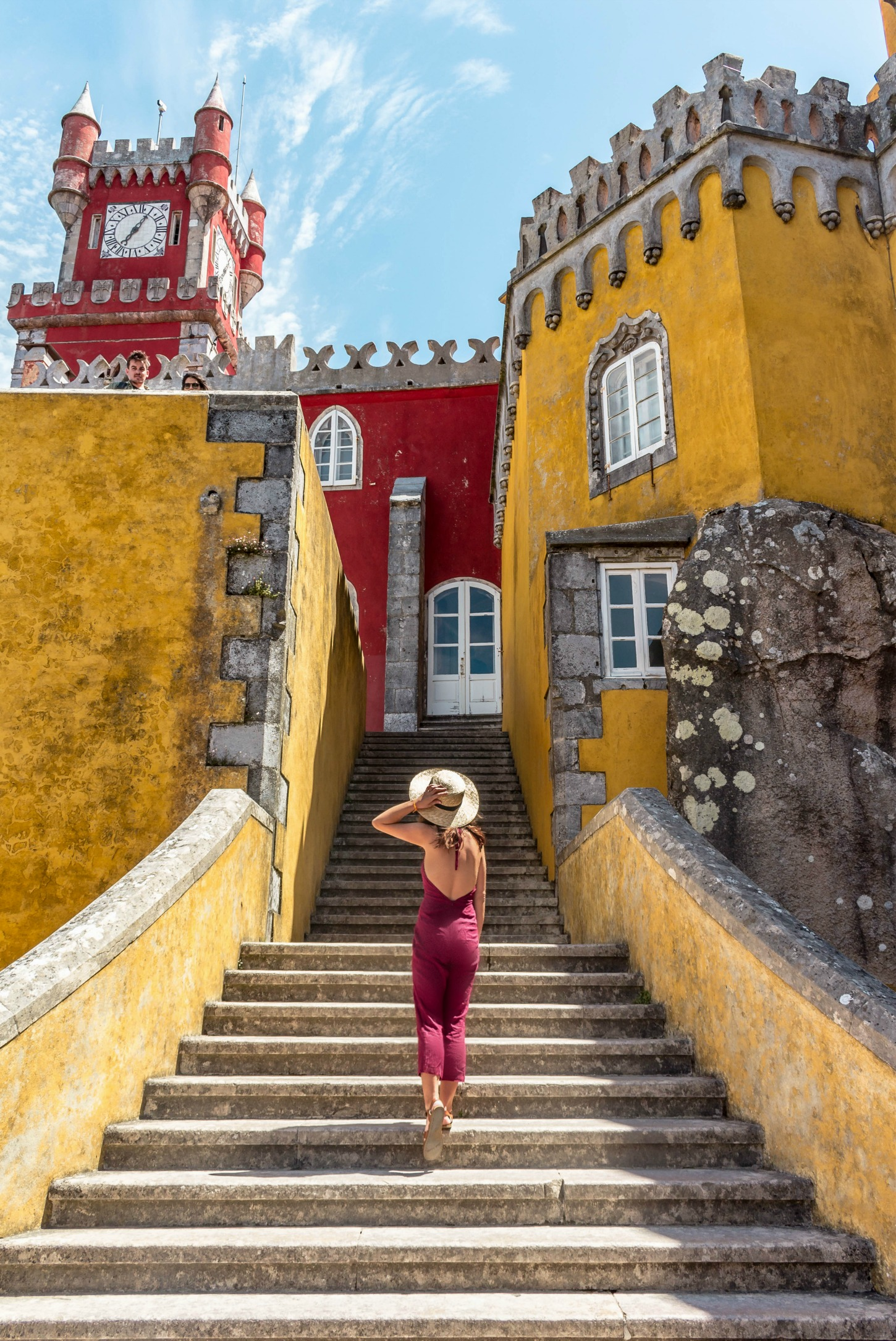 an Instagram guide to Lisbon, Portugal: the 10 best places for photos in the Portuguese capital
