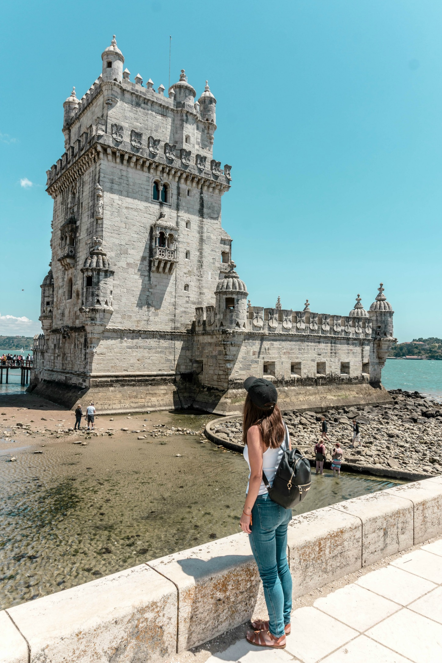 an Instagram guide to Lisbon, Portugal: where to find 10 of the best photo spots in Lisbon