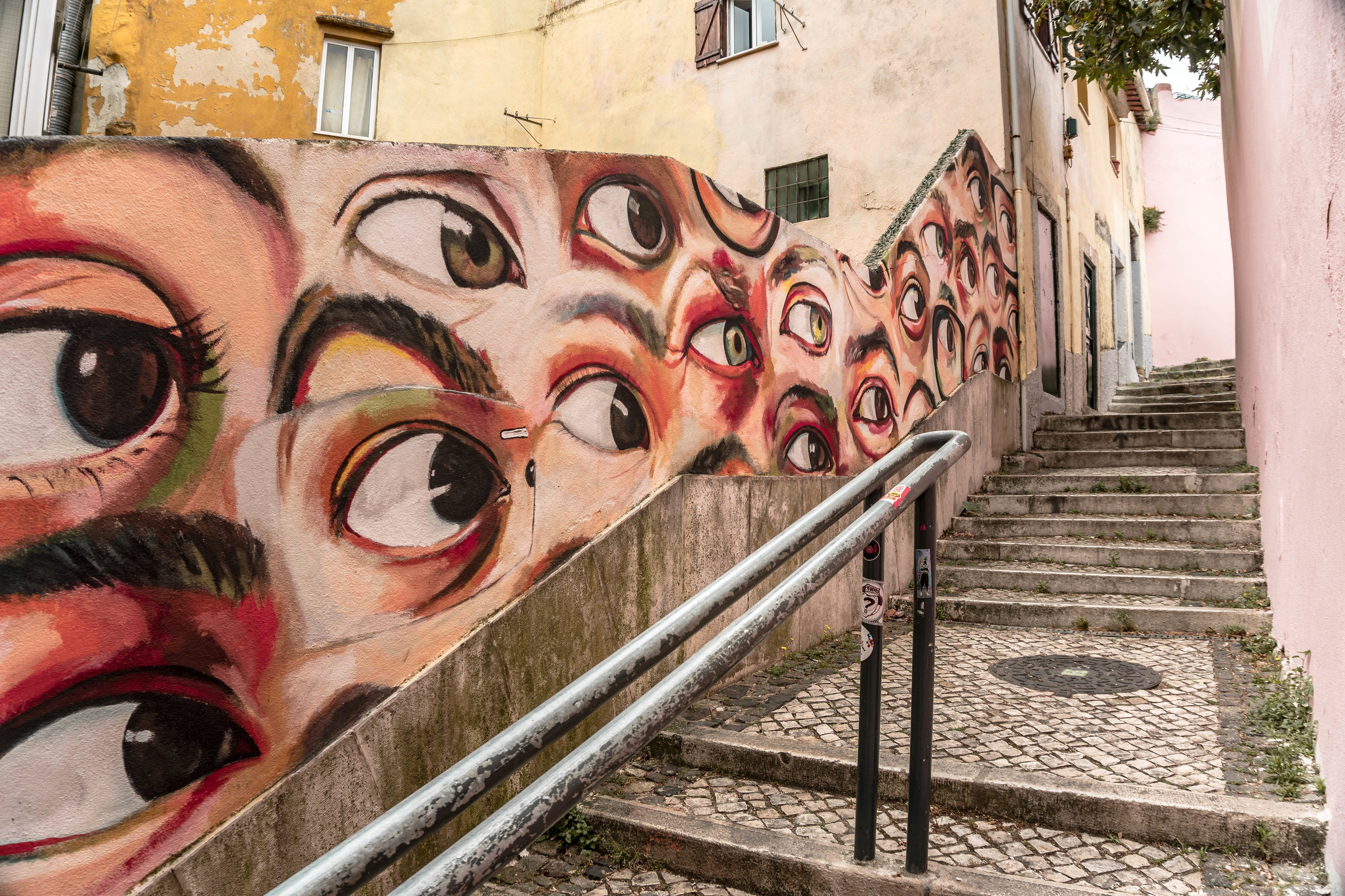 5 of the best kept secrets in Lisbon: an off-the-beaten-path guide to the Portuguese capital