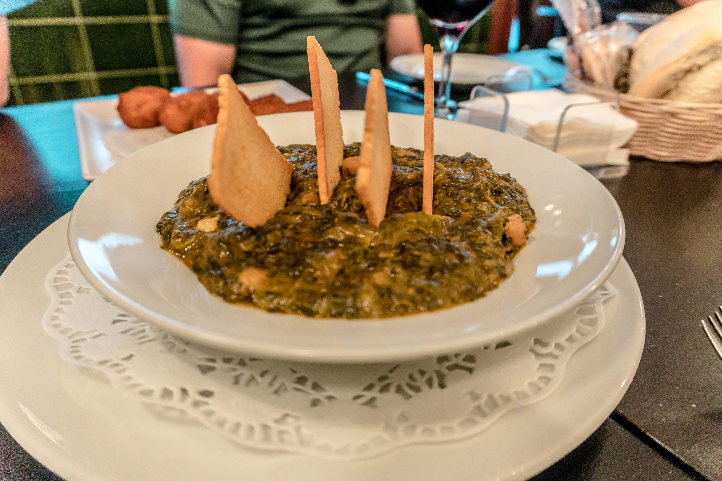 a responsible food tour in Seville: how Devour Seville's tapas tour is helping culture thrive