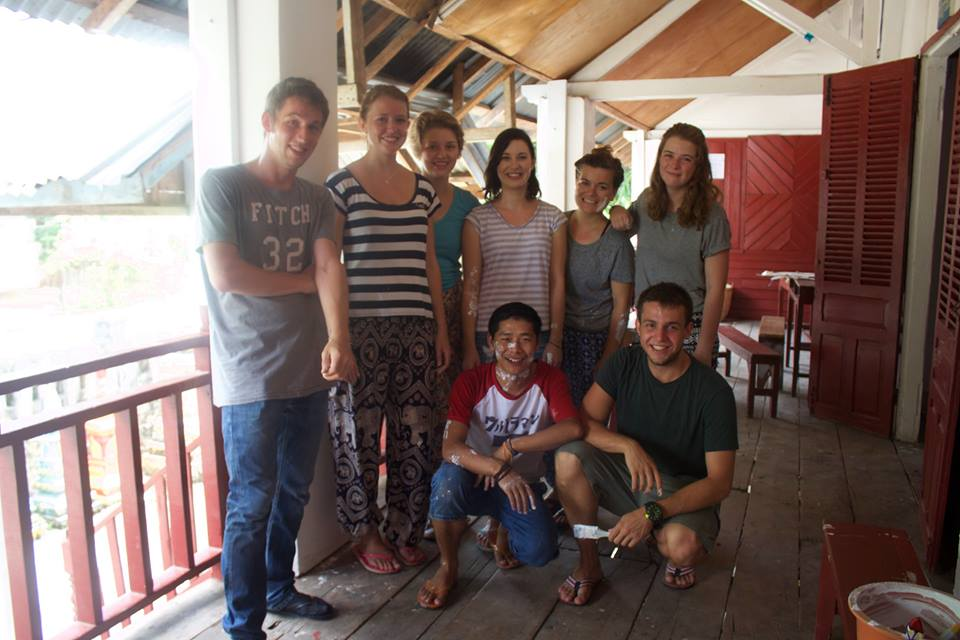 1how to responsibly volunteer abroad: an extensive look at the ethics of overseas volunteering