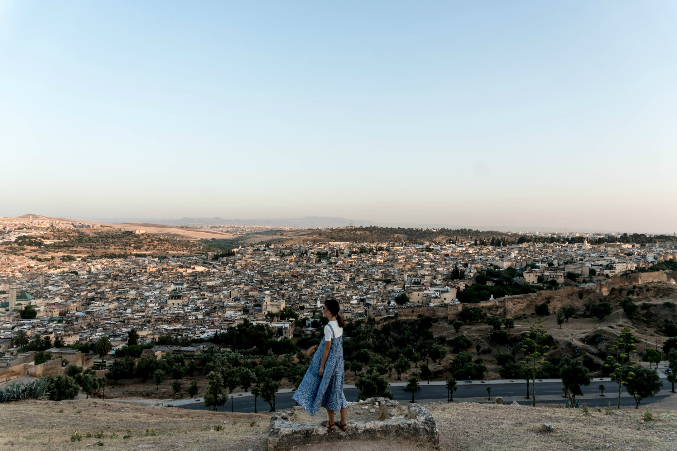 the ultimate guide to Fes, Morocco: what to do, where to eat, + how to get around