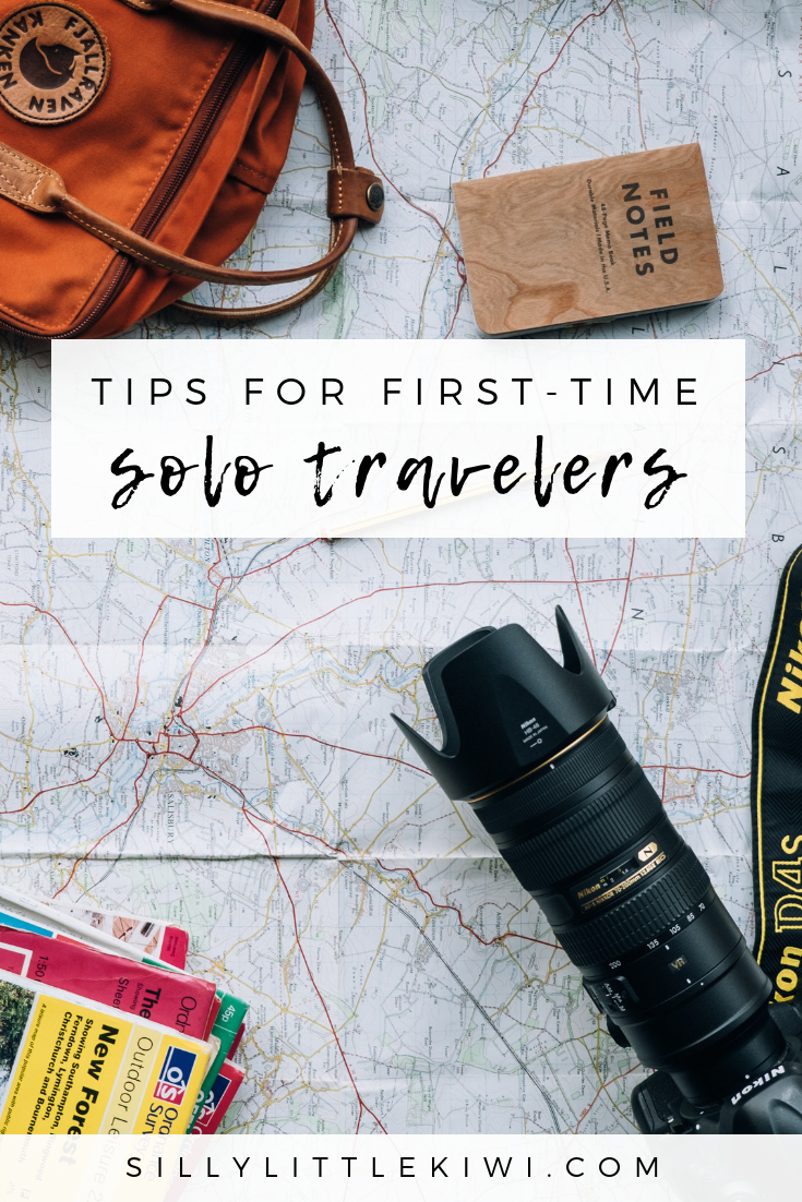 Top tips for first-time solo-travelers: advice from 5 women who do it regularly