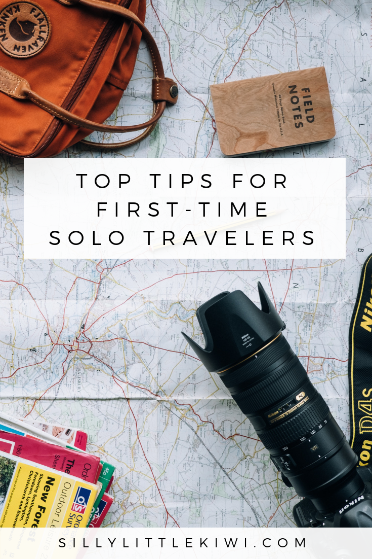 tips for first-time solo travelers: advice from 5 women who do it regularly