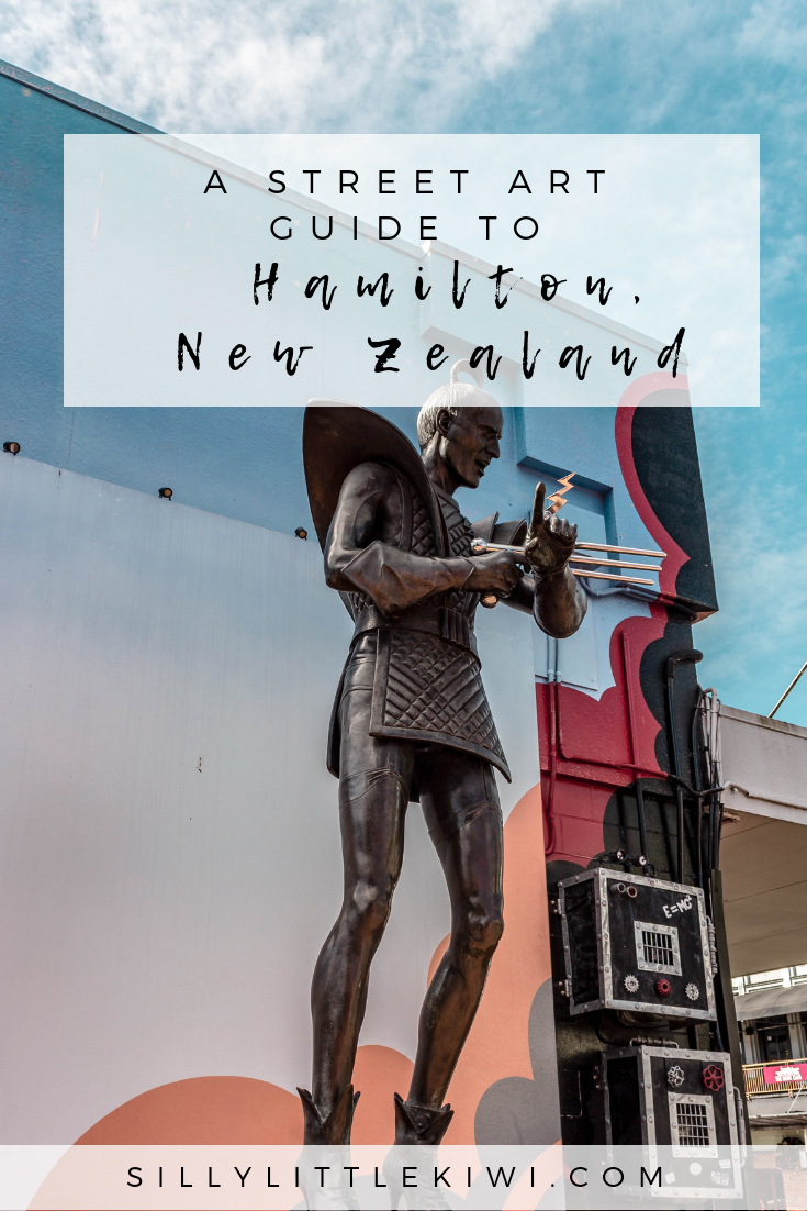 An Instagram Guide to Hamilton, New Zealand #newzealand #instagramguide