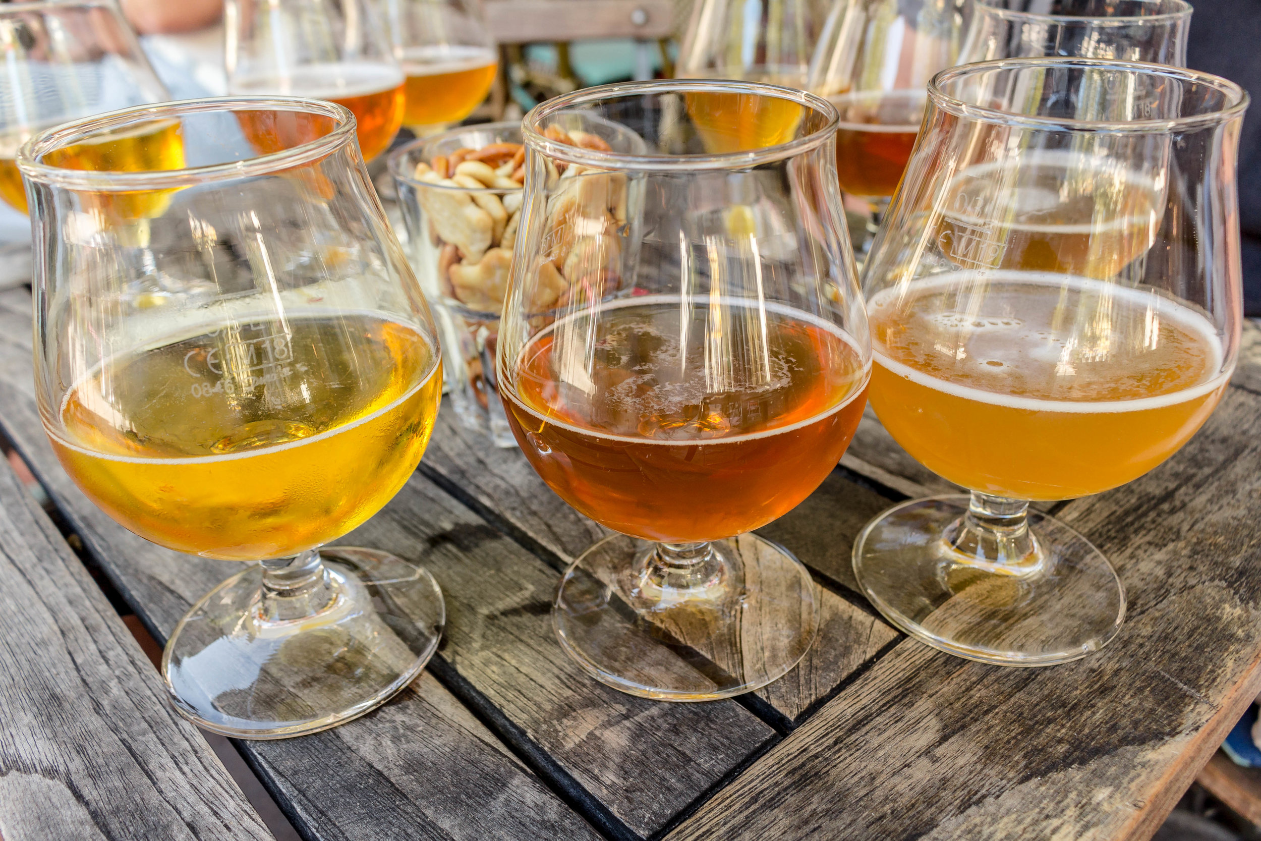 Lju-beer-ljana: a locally-led craft beer tour of Ljubljana, Slovenia