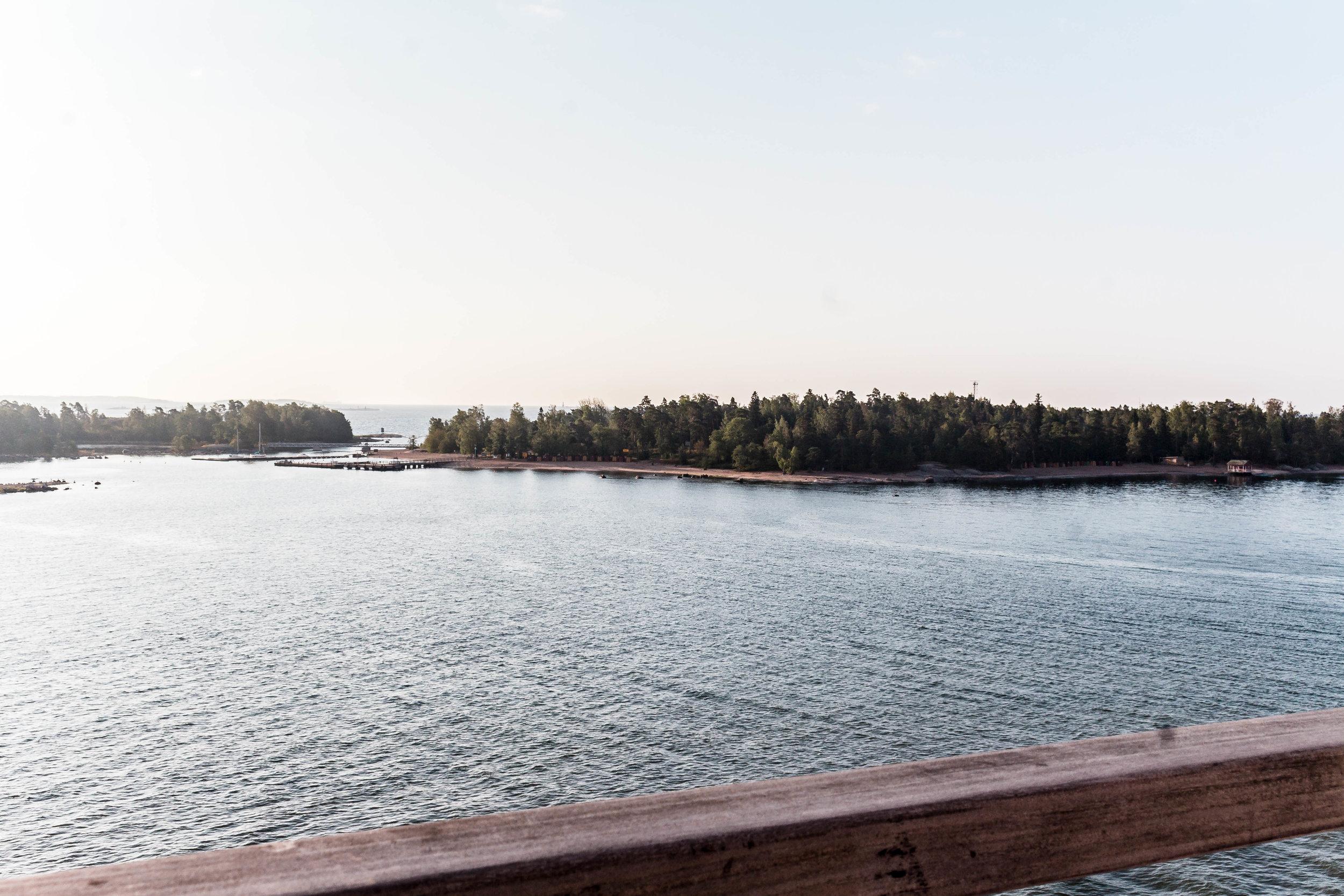 how to take the ferry from Tallinn to Helsinki for €15 #travel #europetravel #helsinkitravel #thingstodotallinn