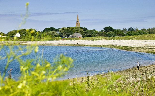 Coast Media: Visit Guernsey Images: Pictures Chris George