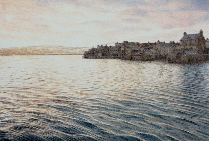 Lerwick-at-dusk-sea-area-Fair-Isle.jpg
