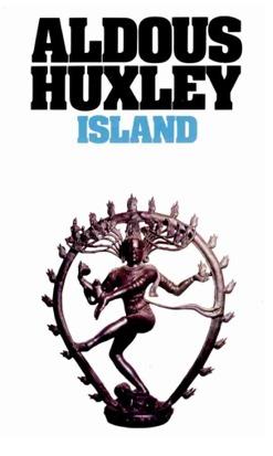 Islandhuxley