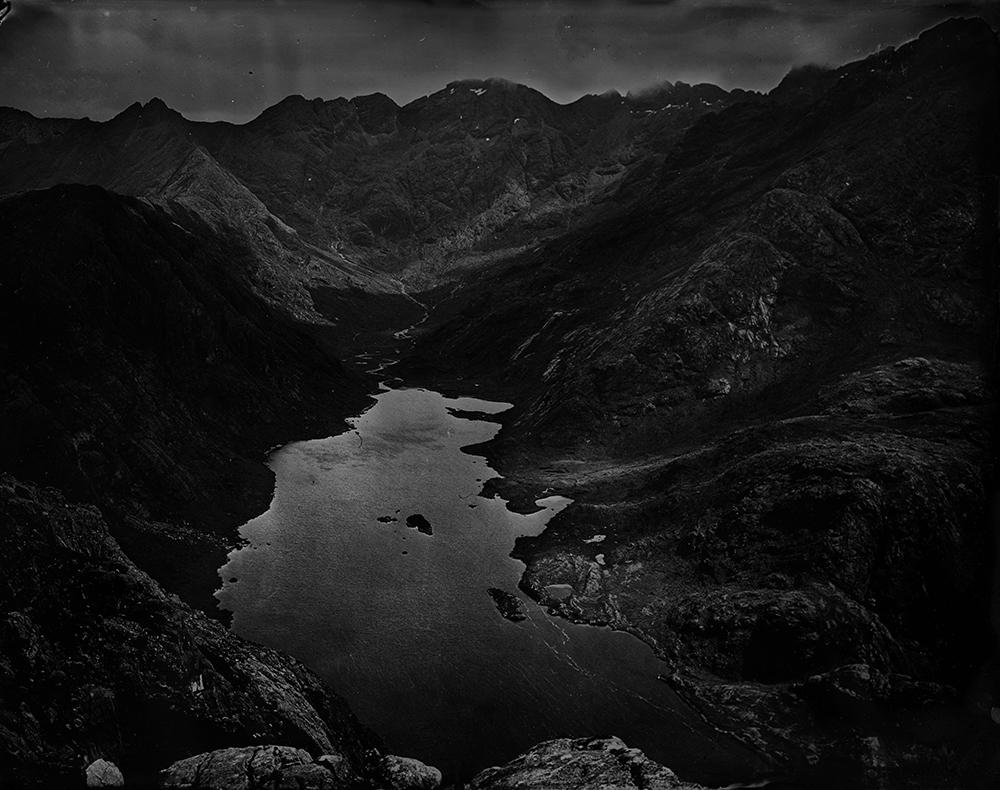 Loch Coruisk from Sgurr Na Stri, Isle of Skye.jpg