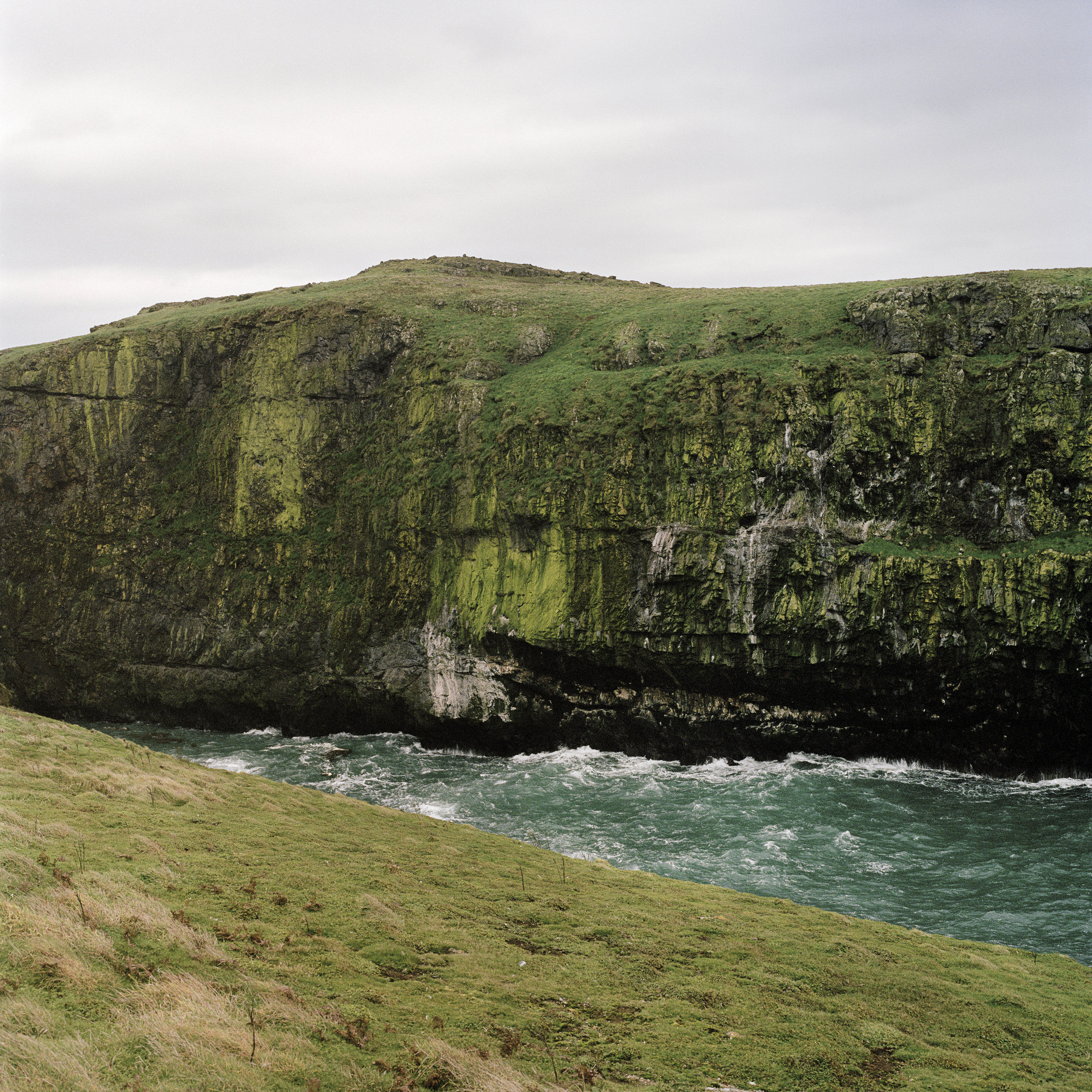 The Wick, Skomer Island
