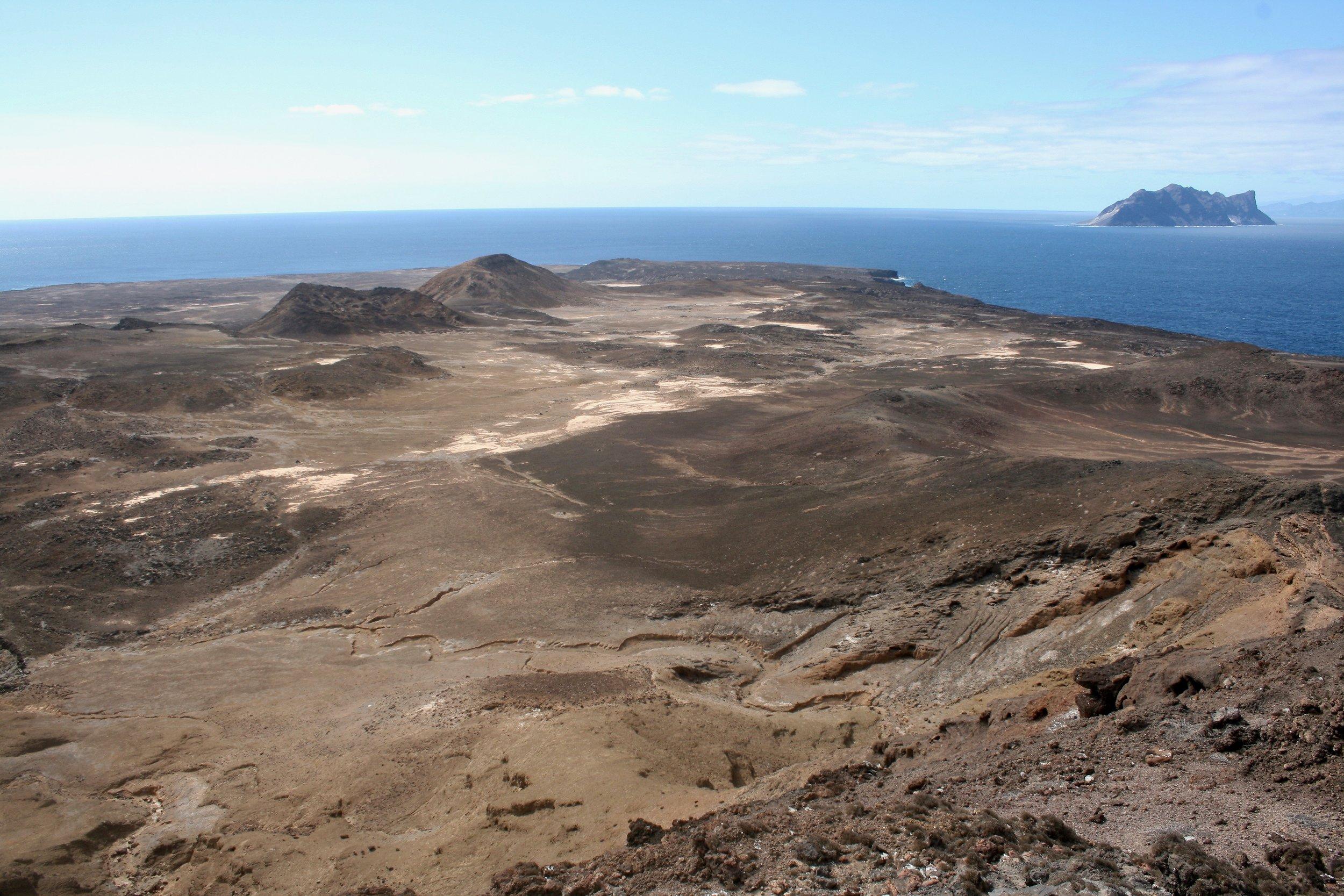 Ilhéu Raso, Cape Verde Islands