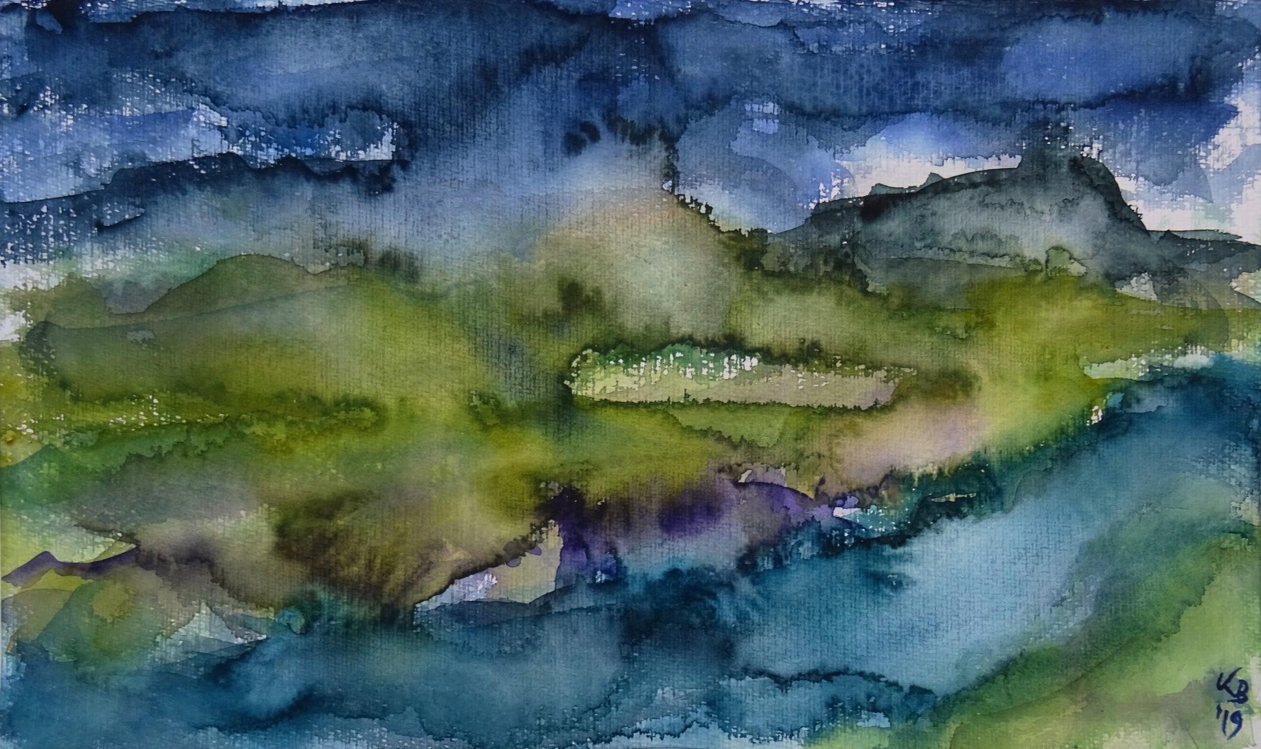 19-01-12_outer_hebrideslewis_abhainn_dearg_Watercolour_50_x_30_cm_©2019_by_Klaus_Bölling.jpg