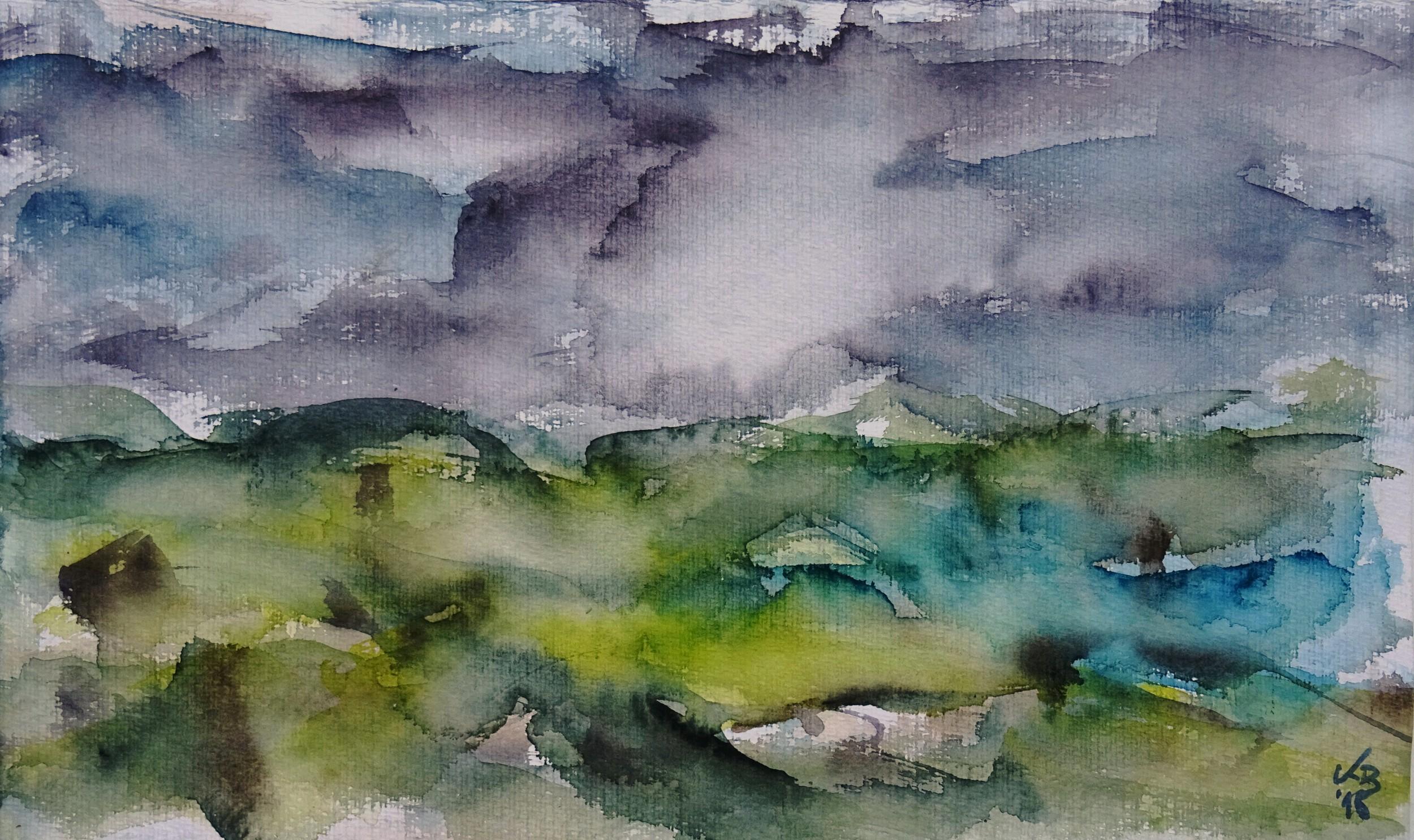 18-11-15_outer_hebrides_south_uist_landscape_Watercolour_50_x_30_cm_©2018_by_Klaus_Bölling.jpg
