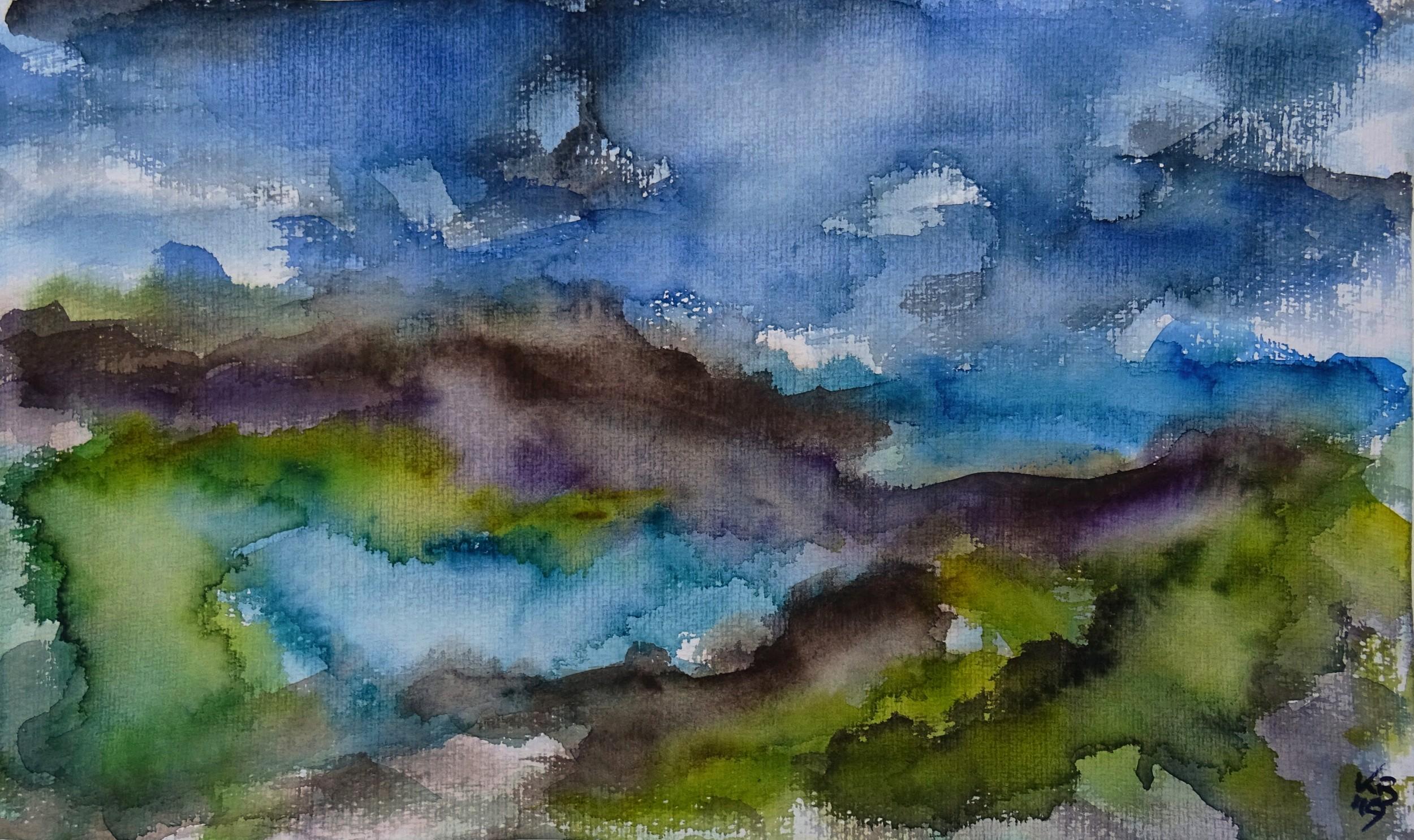 19-02-05_outer_hebrides_harris_loch_fhleoideabhaigh_Watercolour_50_x_30_cm_©2019_by_Klaus_Bölling.jpg