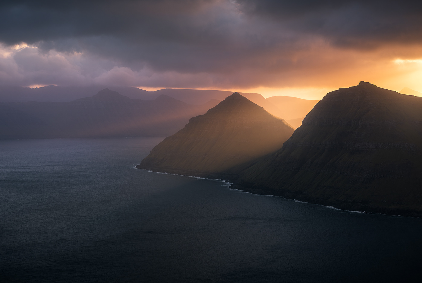 """Chasing Elements in The Faroe Islands"" by Christian Hoiberg is licensed under CC BY-NC-ND 4.0"