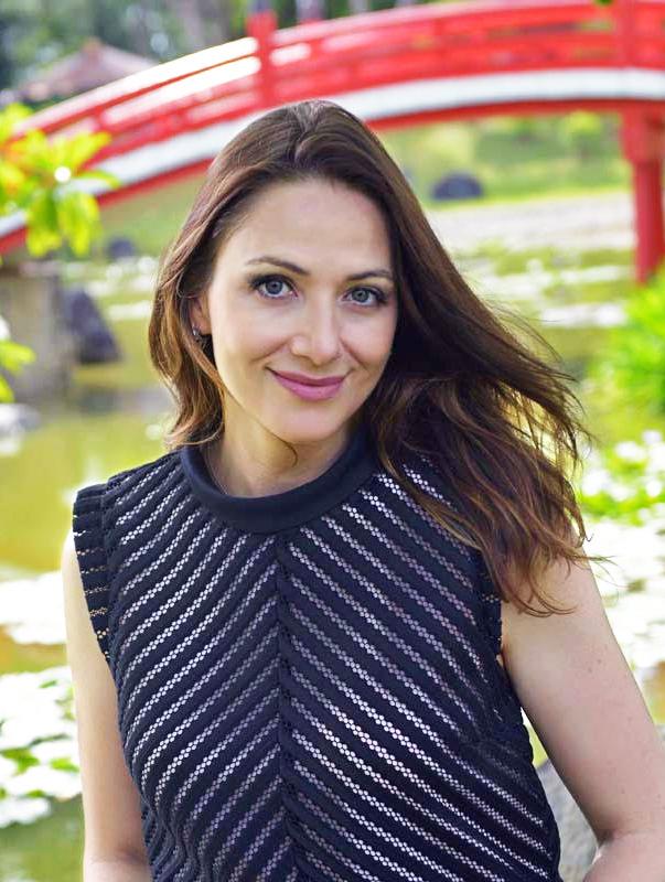 Why AMIKO? - Holly MonahanFounder, Ilex Luxury Travel