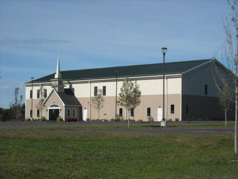 Rock Church Plaistow