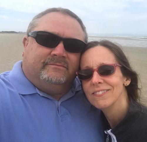 Pastor Paul and Lisa Nolden