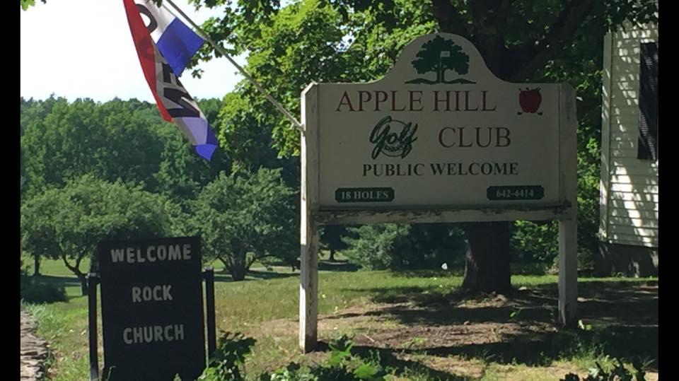 Welcome rock church apple hill.jpg