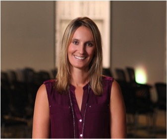 Joanne Fedeyko   CEO  Connection Silicon Valley