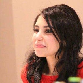 May Habib   Co-Founder  Qordoba