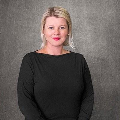 Heather Kernahan   President, North America  Hotwire PR