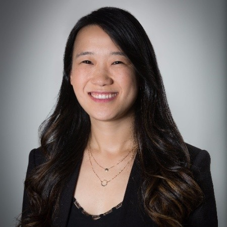 Cathy Han   Founder & CEO  42 Technologies