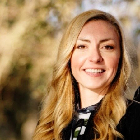 Heather Morris   Chief Strategy Officer  Chegg