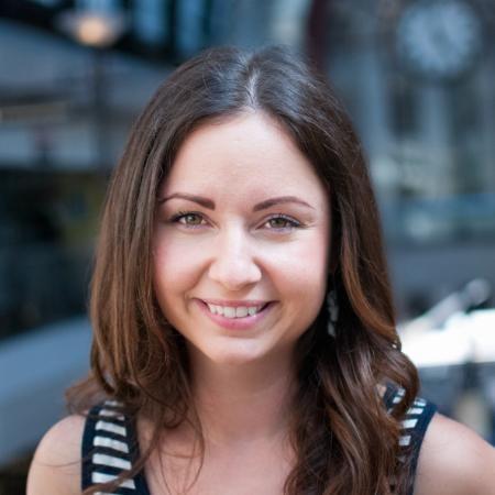 Christina Lucey   Staff Product Manager  Credit Karma