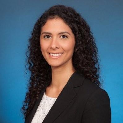 Ameena El-Bibany   Venture Capitalist  Rising Tide