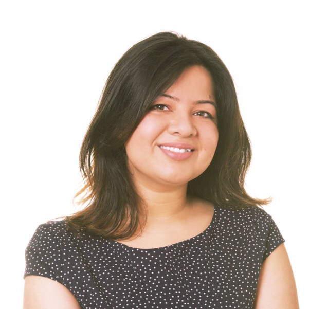 Vartika Ambwani   Vice President, Technology Banking - FinTech at Silicon Valley Bank | Early Stage Startup Advisor