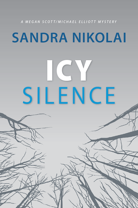 Icy Silence , series book 3