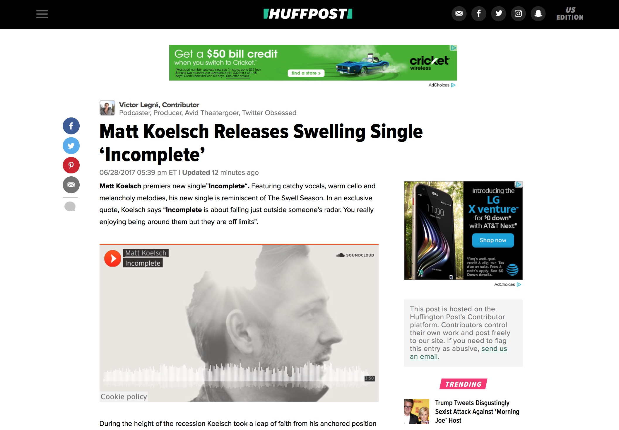 Huffington Post - Matt Koelsch - Incomplete.jpg