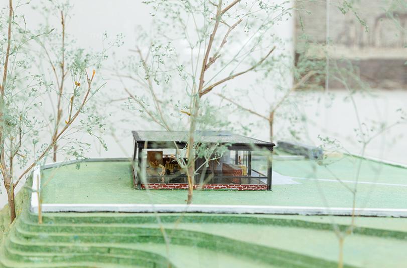 Matthew Zivich, image courtesy What Pipeline Gallery, Detroit, Michigan