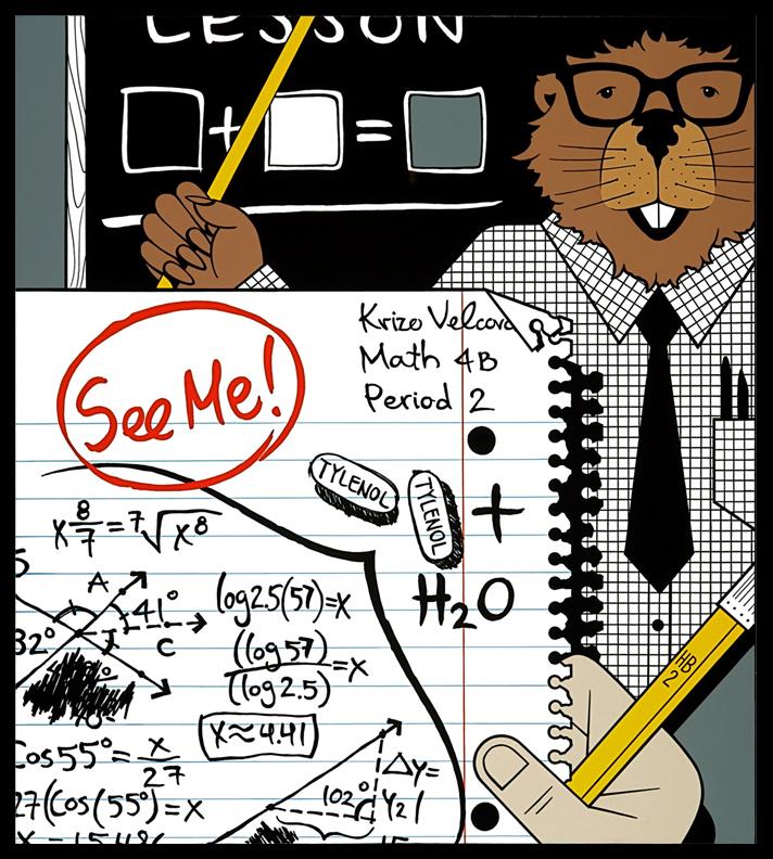 MR. ESCALANTE.....REALLY?
