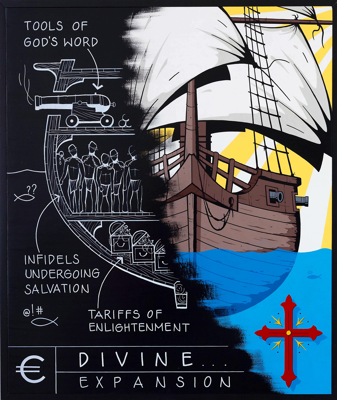 DIVINE EXPANSION